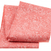 Wilmington Essentials - Scroll New Pink 3 Yard Cut