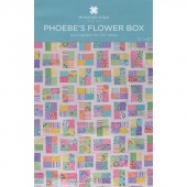 Phoebe's Flower Box Pattern by Missouri Star