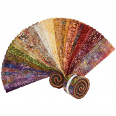 Artisan Batiks - Inspired by Nature Roll Up