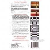 Take Four Placemats Pattern Cary Flanagan Something