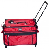 Tutto Large Luggage Red