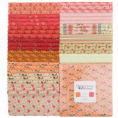 "Homestead Colonial Favorites 10"" Squares"
