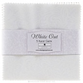 Wilmington Essentials - White Out 5 Karat Gems