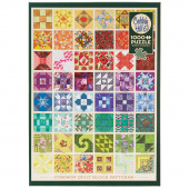 Common Quilt Blocks Puzzle