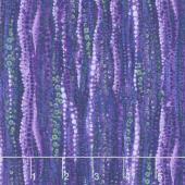 Artisan Spirit - Water Garden Vertical Texture Purple Yardage
