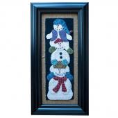 Snowman Stack Kit