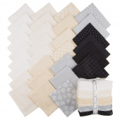 Muslin Mates 2018 Fat Quarter Bundle