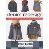 Denim Redesign Book