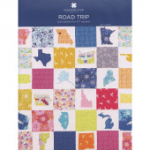 Road Trip Quilt Pattern by Missouri Star