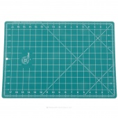 "12"" x 18"" Cutting Mat with Custom Missouri Star Logo"