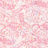 Parfait Batiks - Strawberry Swirl Yardage