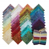 Malam Batiks IV Fat Quarter Bundle