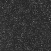 Moda Marble Swirls - Jet Yardage