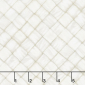 Ambrosia Farm - Basket Weave Natural Fabric Yardage