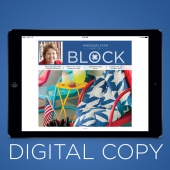 Digital Download - BLOCK Magazine Summer 2014 - Vol 1 Issue 3