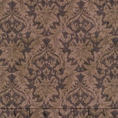 Afternoon Tea - Tone on Tone Brown Yardage