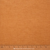 Peppered Cottons - Rust Yardage