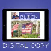 Digital Download - BLOCK Magazine Summer 2015 - Vol 2 Issue 3