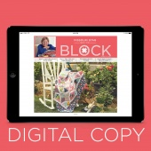 Digital Download - BLOCK Magazine Late Summer 2015 - Vol 2 Issue 4
