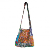 Kantha Hobo Bag Kit