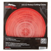 Creative Grids Non-Slip Cutting Circles (5 ct.)