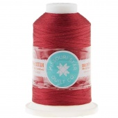Missouri Star Cotton Thread 50 WT King Spool 3000 YDS - Wine