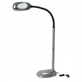 Mighty Bright® Floor Light and Magnifier
