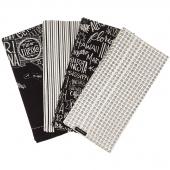 Metropolis Floursack Towels