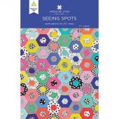 Seeing Spots Quilt Pattern by Missouri Star