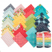 All-Weather Friend Fat Quarter Bundle
