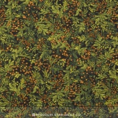 Naturescapes - Fir Green Yardage