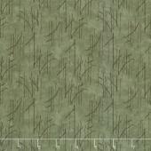Prairie Grass - Grasses Dark Grass Yardage