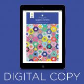 Digital Download - Seeing Spots Quilt Pattern by Missouri Star