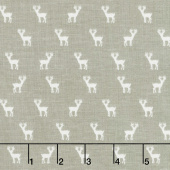 Golden Days - Deer Taupe Yardage