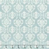 Paris Romance - Damask Garden Yardage