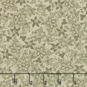 Regency Sussex - Wadhurst Circa 1800 Salon Drab Yardage
