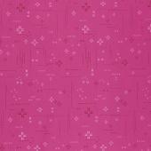 Decostitch - Elements Orchidberry Purple Yardage