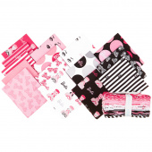 Barbie Fat Quarter Bundle