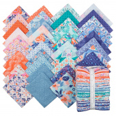 Voyage Fat Quarter Bundle