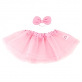 Embroider Buddy TuTu & Ear Bow Set