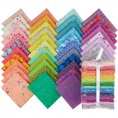 Tula Pink's True Colors Fat Quarter Bundle