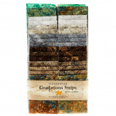 Stonehenge Gradation Mixers - Earth Strips