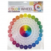 Essential Color Wheel Companion