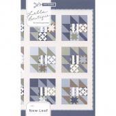 New Leaf Pattern