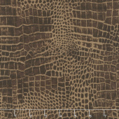 Go Wild - Alligator Brown Yardage