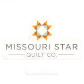Missouri Star Quilt Co. Sticker