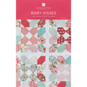 Baby Kisses Quilt Pattern by Missouri Star