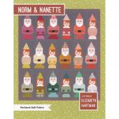 Norm & Nanette Pattern