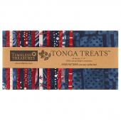 Tonga Treats Batiks - Firework Minis