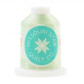 Missouri Star 40 WT Polyester Thread Soft Green